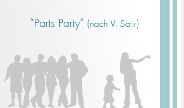 Systemische Parts Party Potsdam